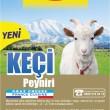 Taciroğlu Keçi Peyniri Etiket-2